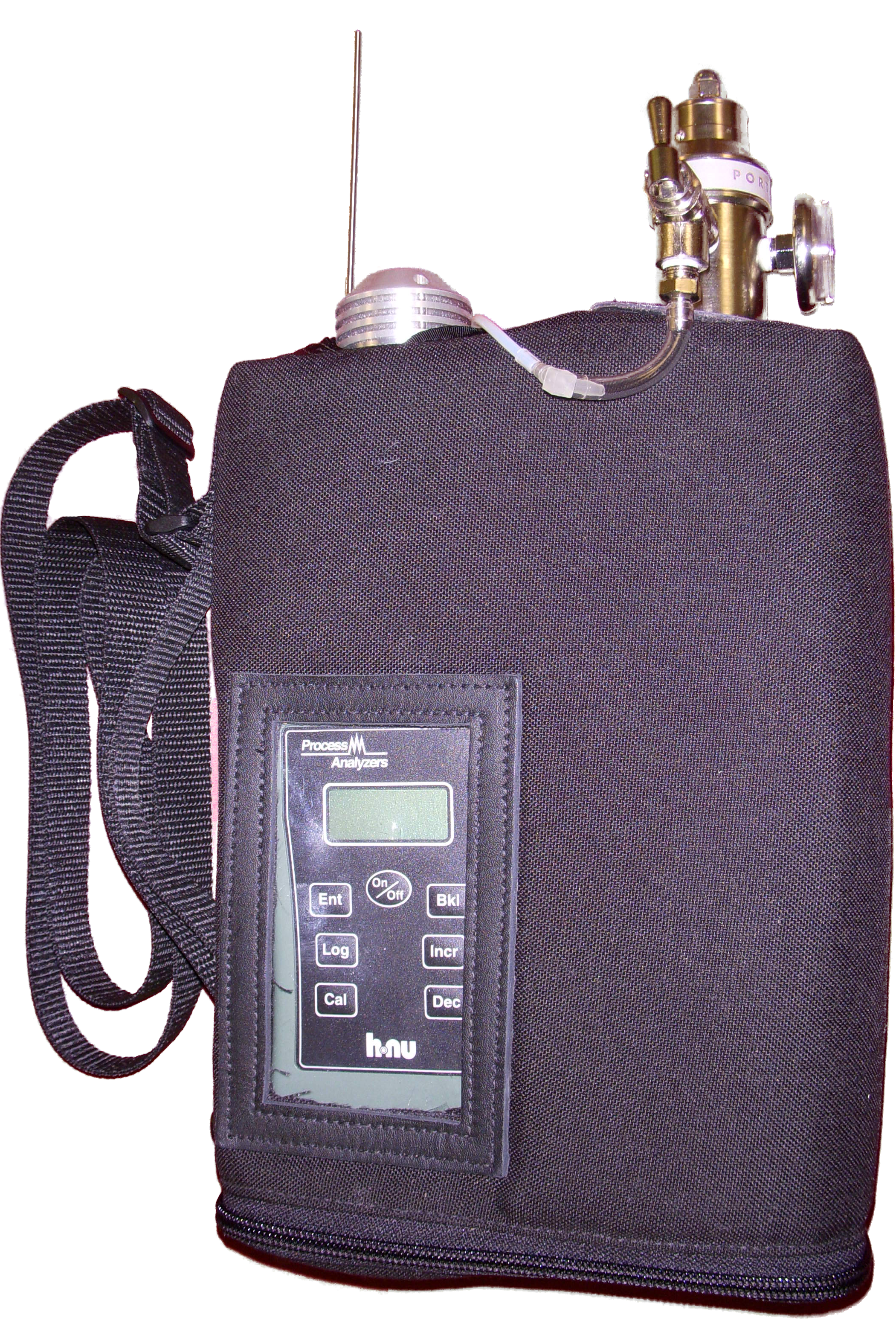 Model 115 Portable FID Analyzer