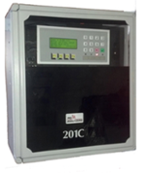 201C Wall Continuous Analyzer